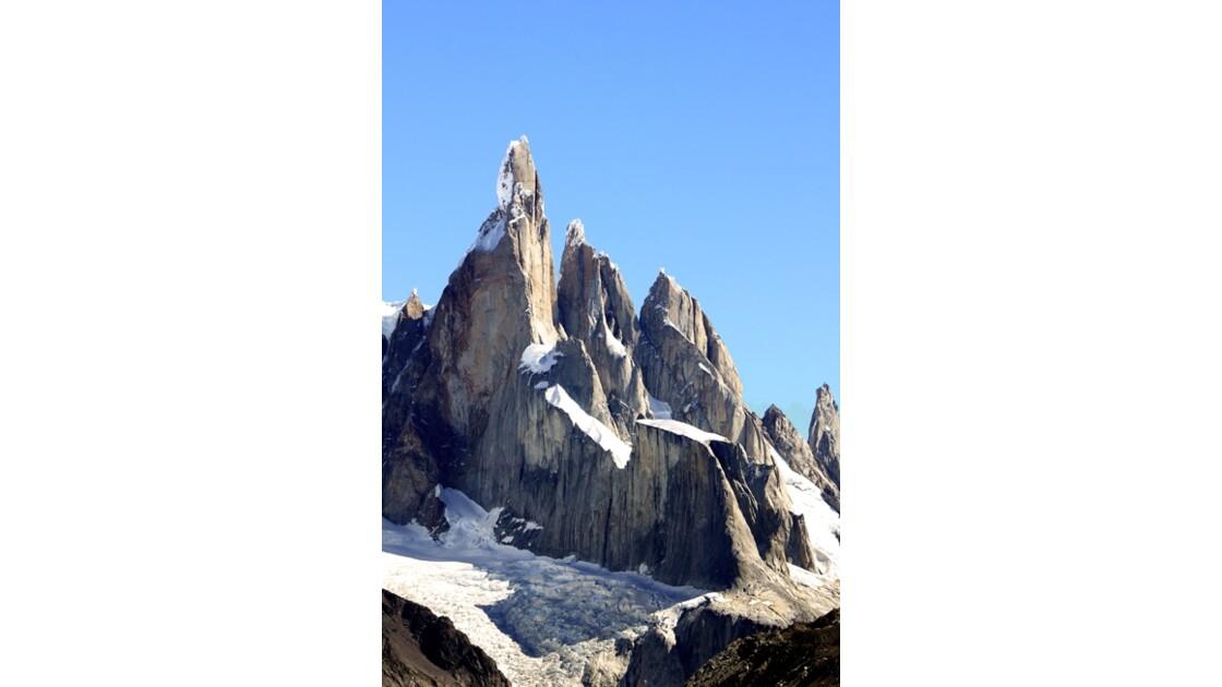 Cerro Torre  B