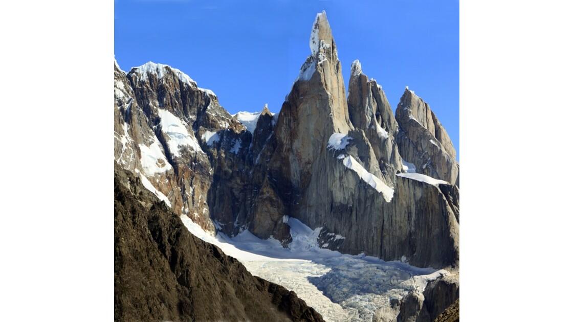 Cerro Torre  A