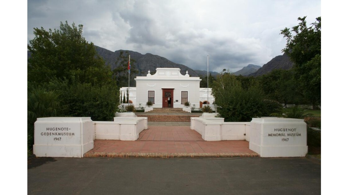musee des huguenots