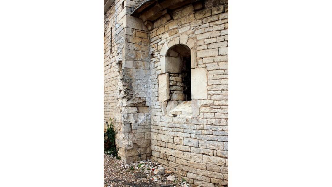 2012 11 03  -  1212  -  EGLISE D'OUGY