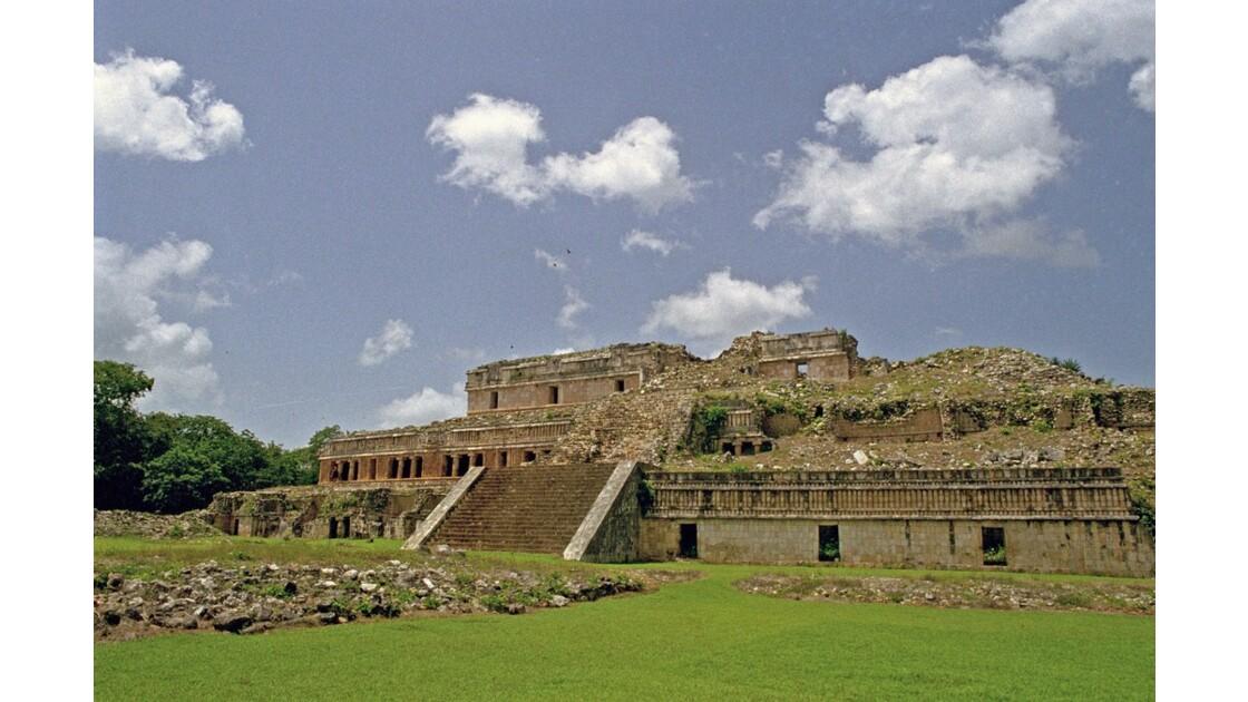 Mexique Sayil Gran Palacio