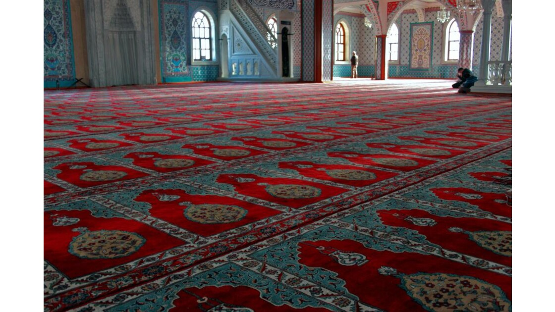 3770  -  MOSQUEE