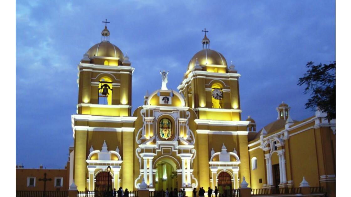 Trujillo- Pérou du Nord