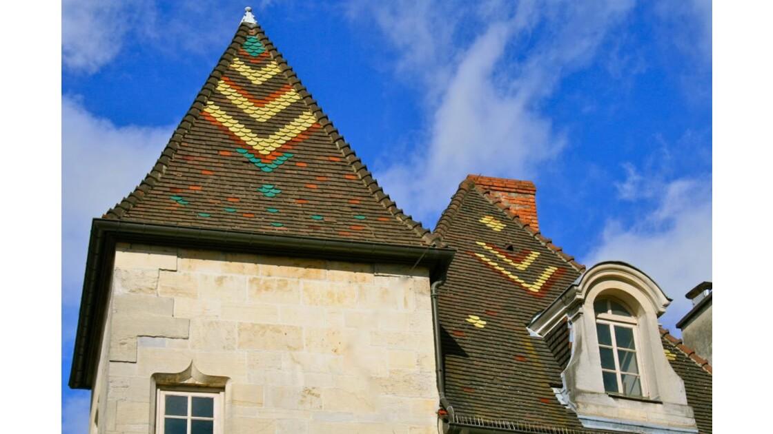 Dijon: Hôtel des Godrans