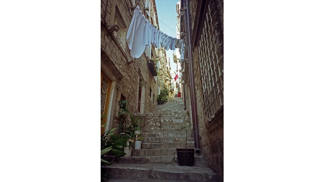 Croatie Dubrovnik 1