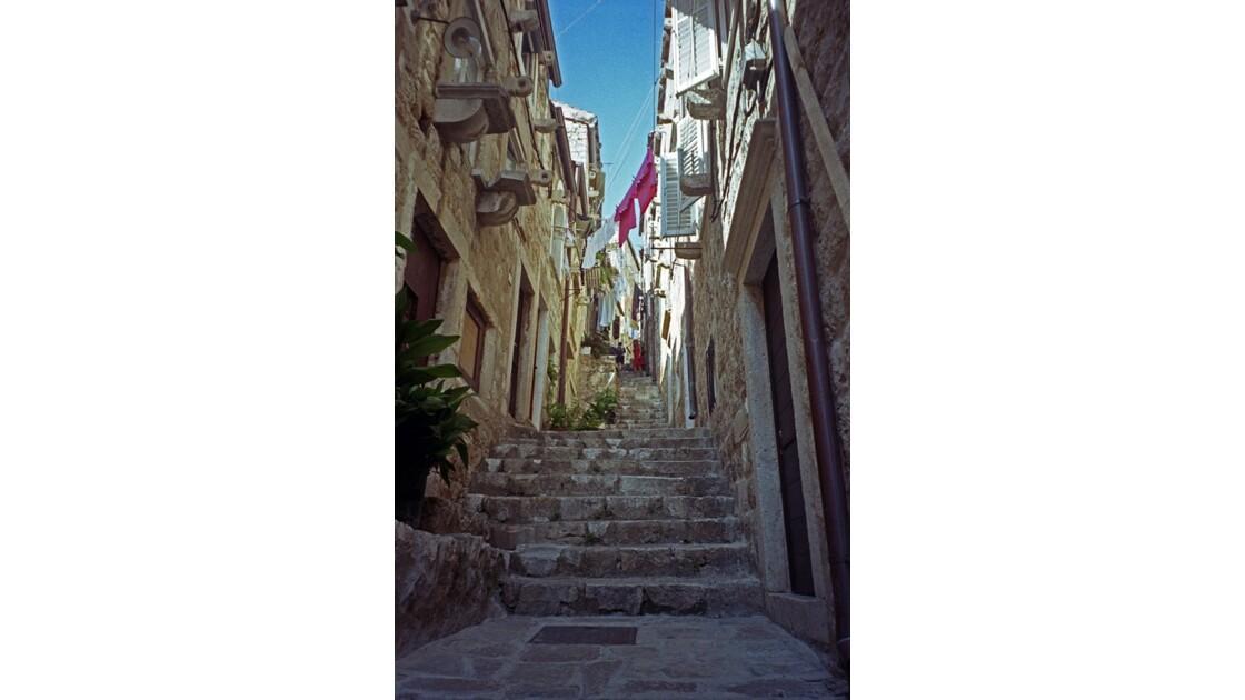 Croatie Dubrovnik 2
