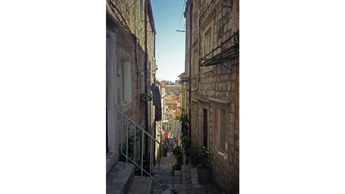 Croatie Dubrovnik 3