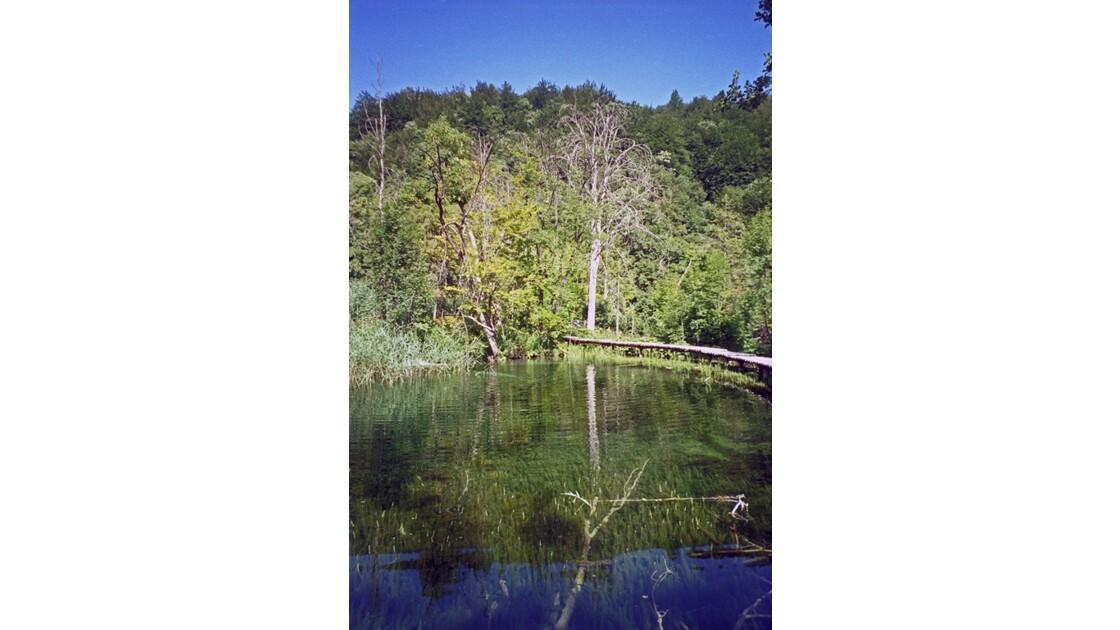 Croatie Plitvice 4
