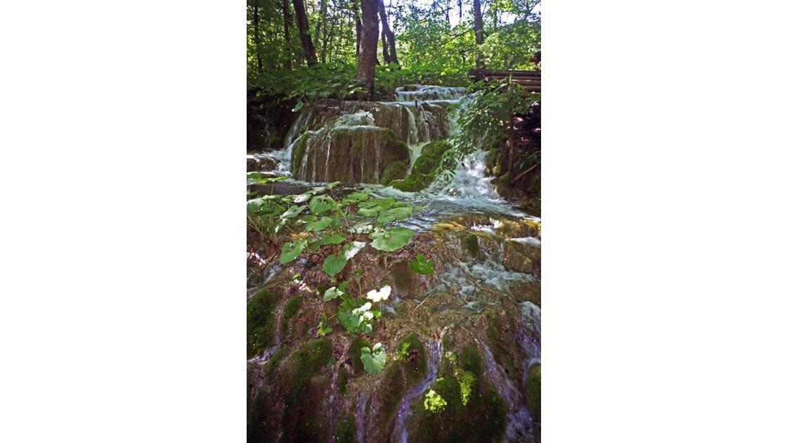 Croatie Plitvice 5
