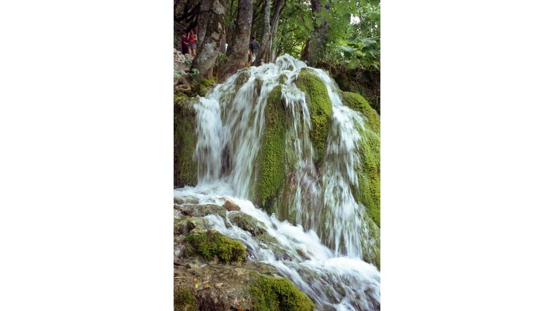 Croatie Plitvice 7