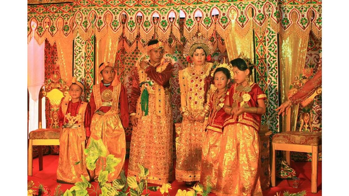 7.arrivée des mariés