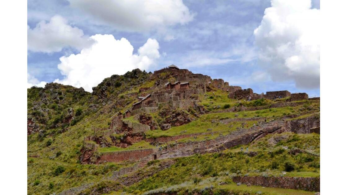 La cité des Incas
