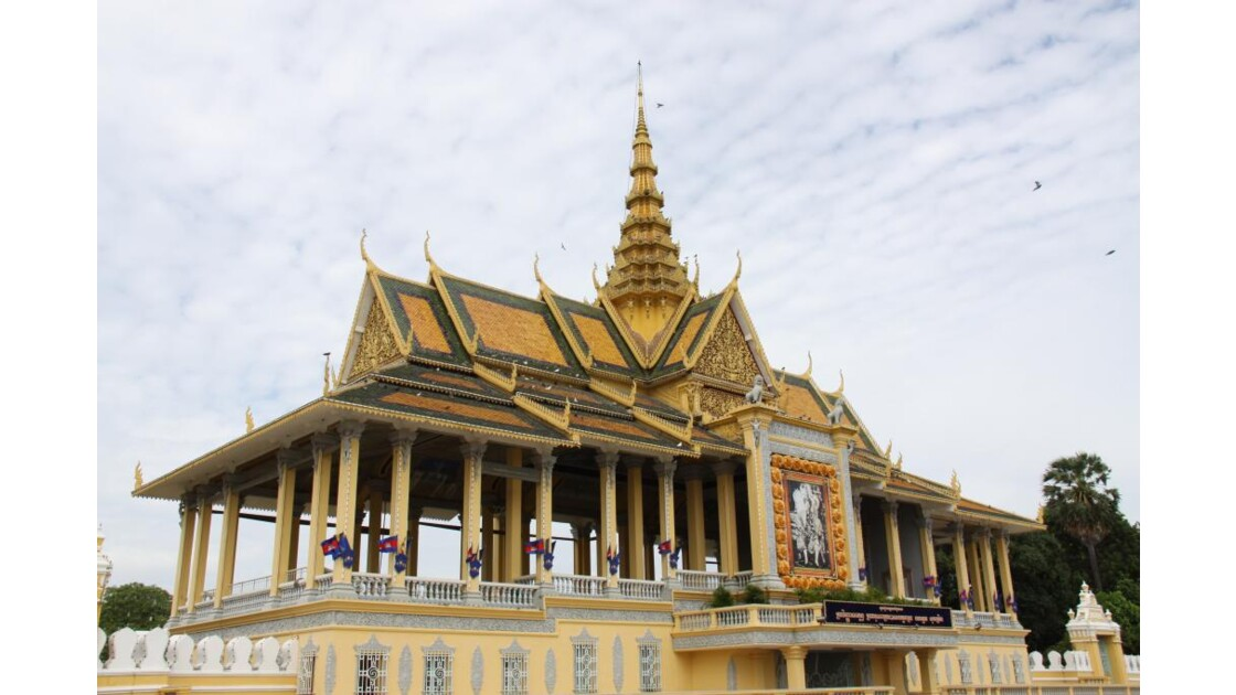 Palais presidentielle