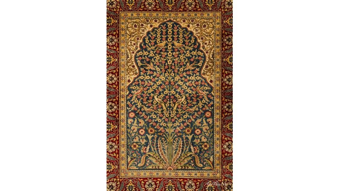 L'art des tapis 4