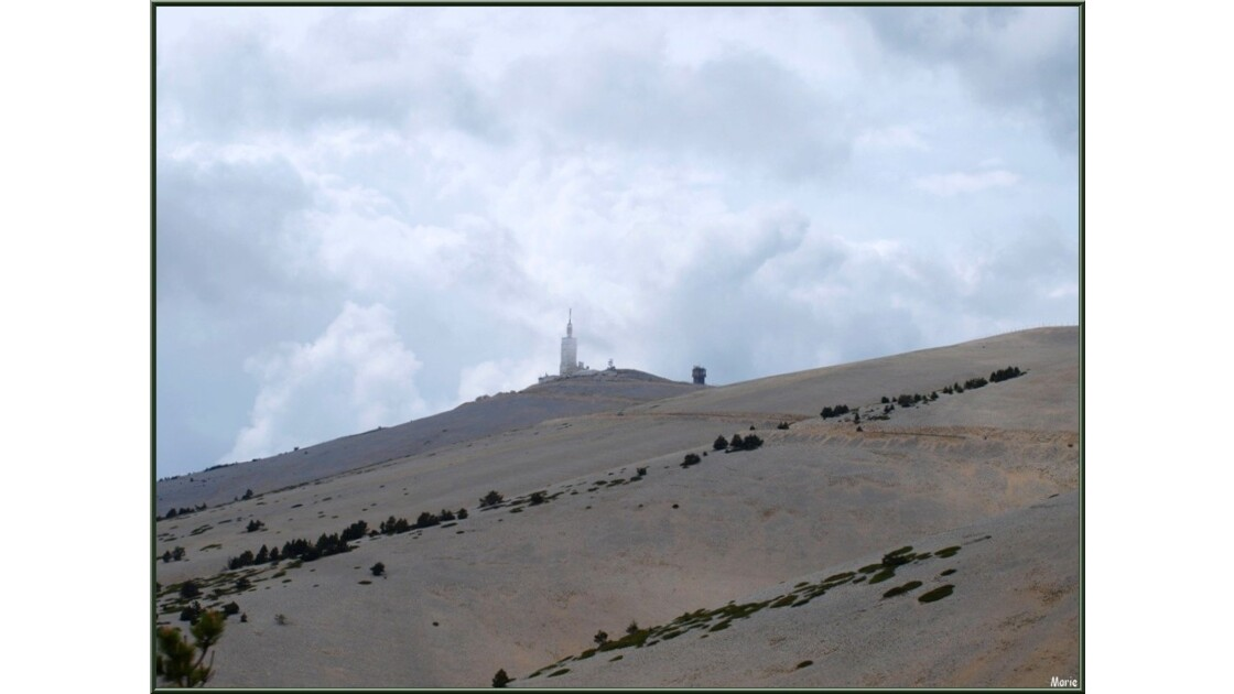 Le sommet du Ventoux est loin !_P605083