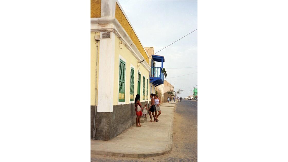 Cabo Verde Ile de Sal Santa Maria 2