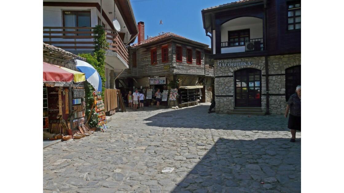 Bulgarie Nessébar 1