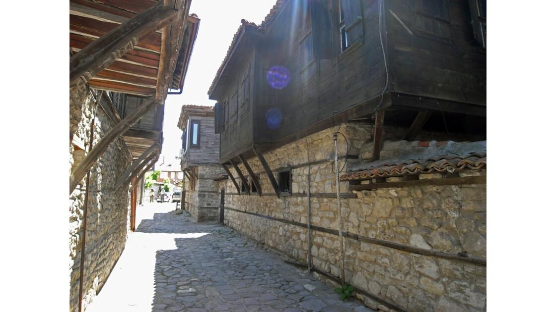 Bulgarie Nessébar 4