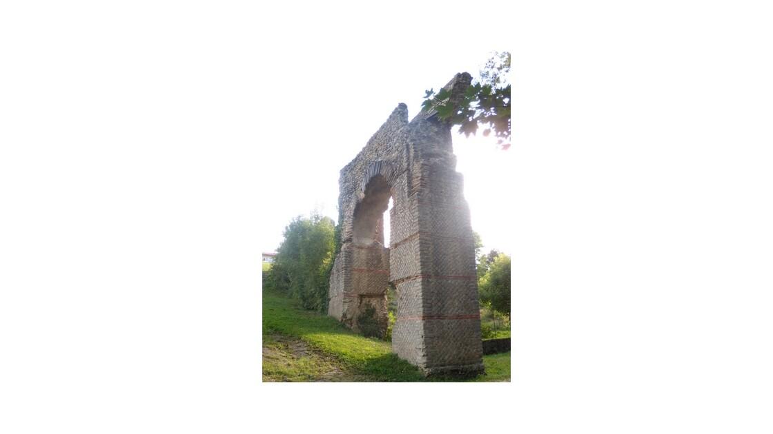 Aqueducs Mornant