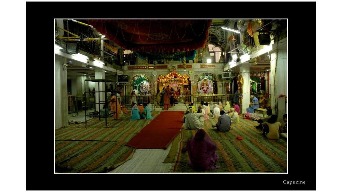 Temple Punjab