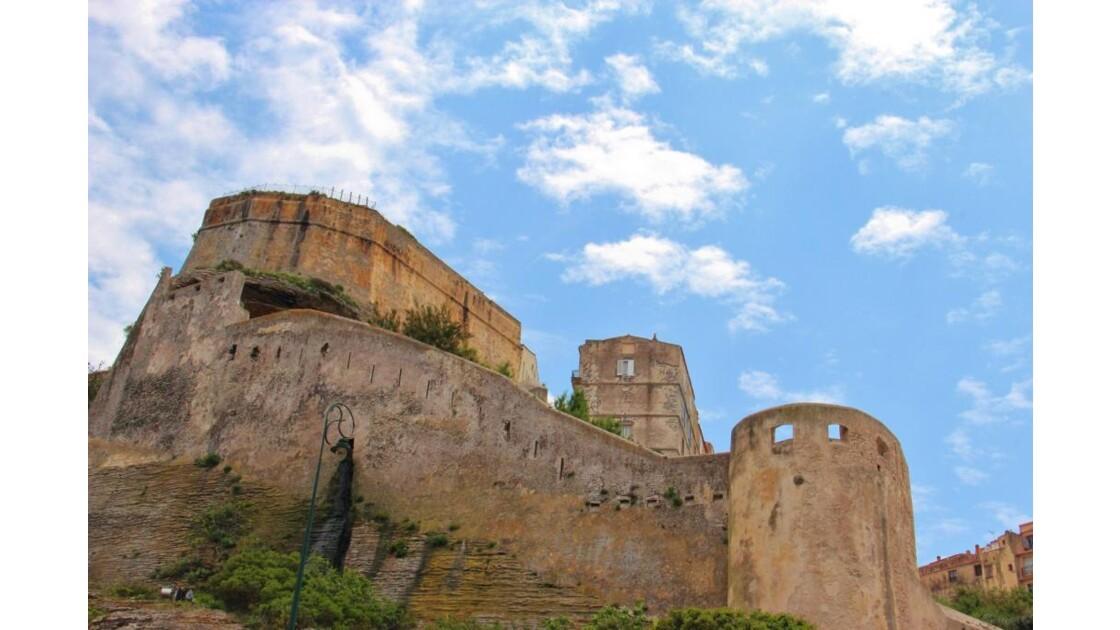 Citadelle de  Bonifacio