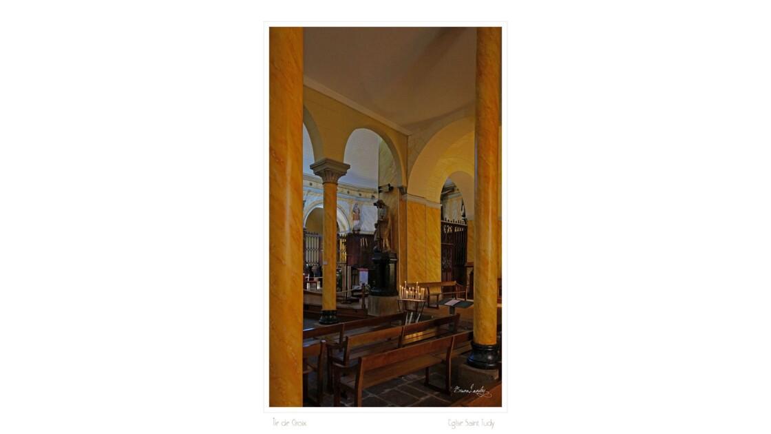 Eglise Saint Tudy 10