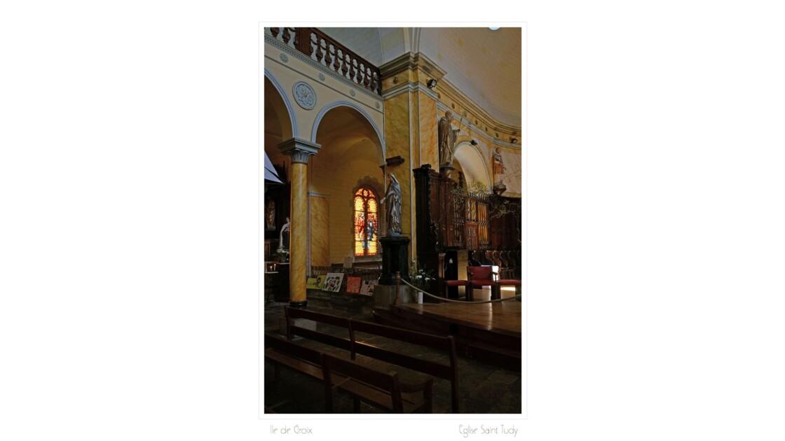 Eglise Saint Tudy 12