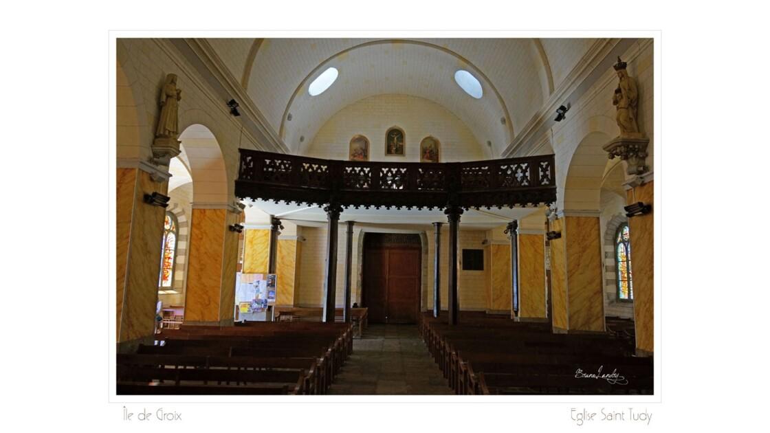 Eglise Saint Tudy 14