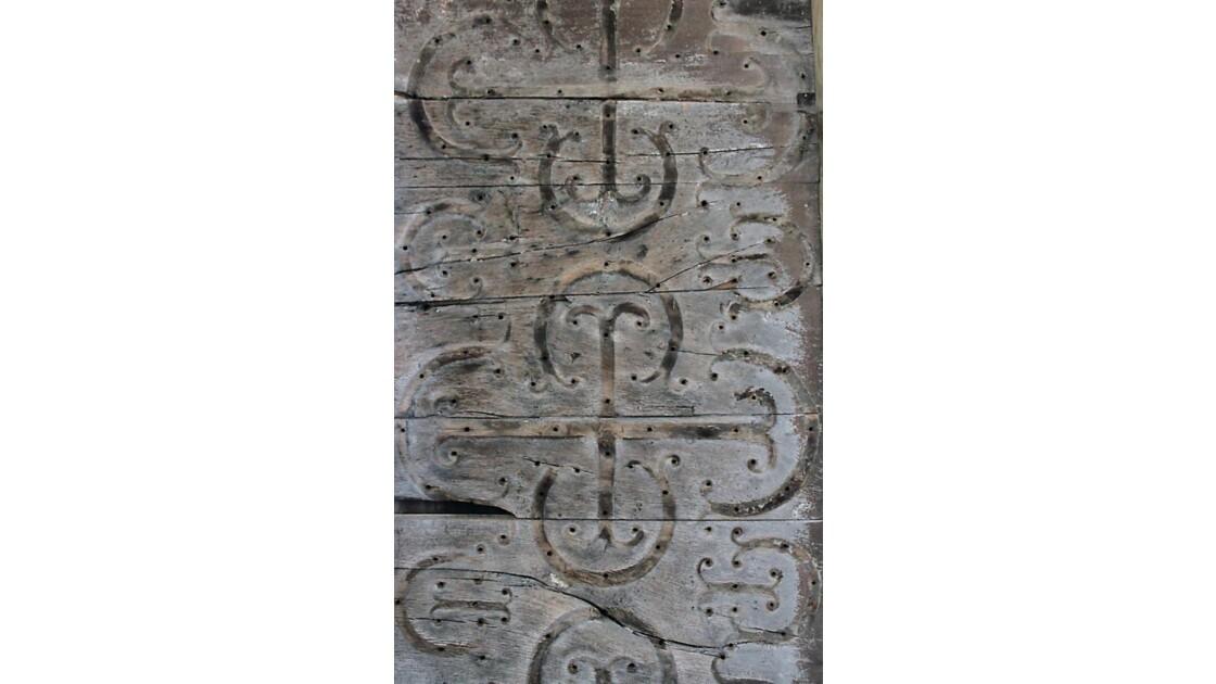 7047 -  BOIS DE L'ANCIEN PORTAIL