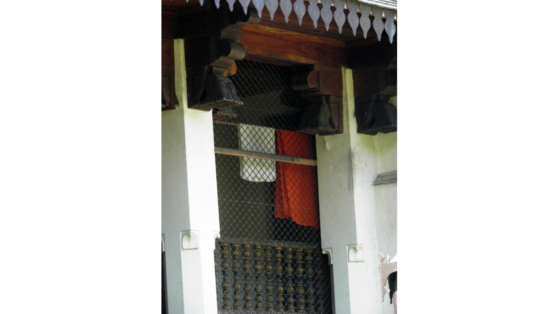 Kandy - Jour de lessive