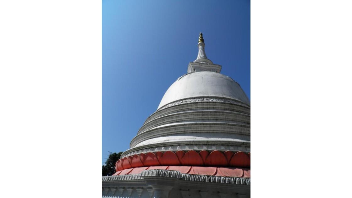 Balangoda - Stupa