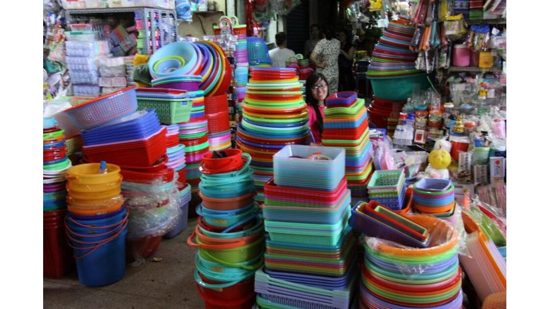 3 - marché de Binh Tay à Cholon