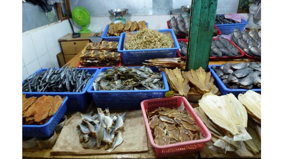 4 - marché de Binh Tay à Cholon