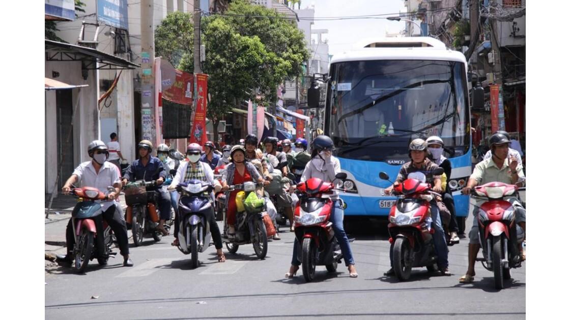 9 -  Saïgon