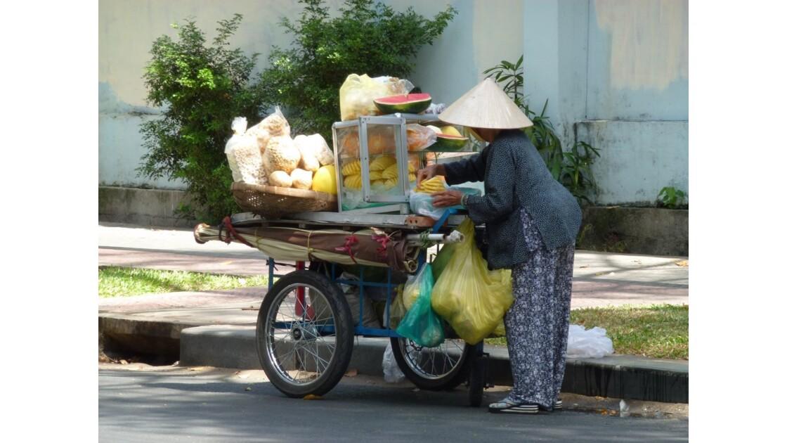 19 - Saïgon