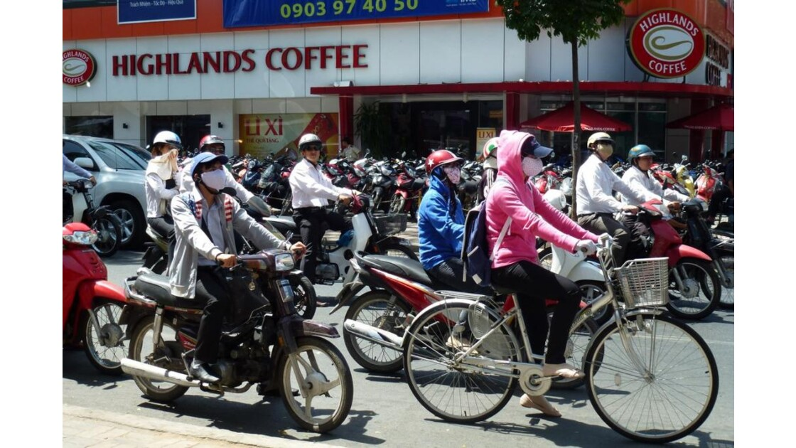 23 - Saïgon