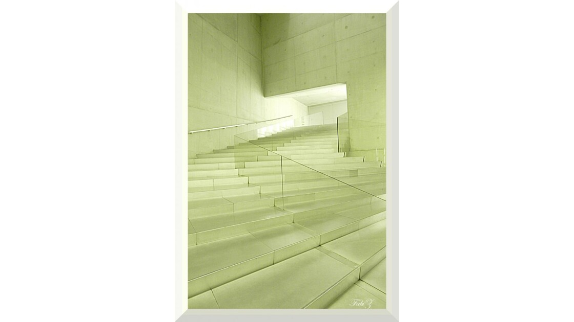 Main Staircase - Casa da Música