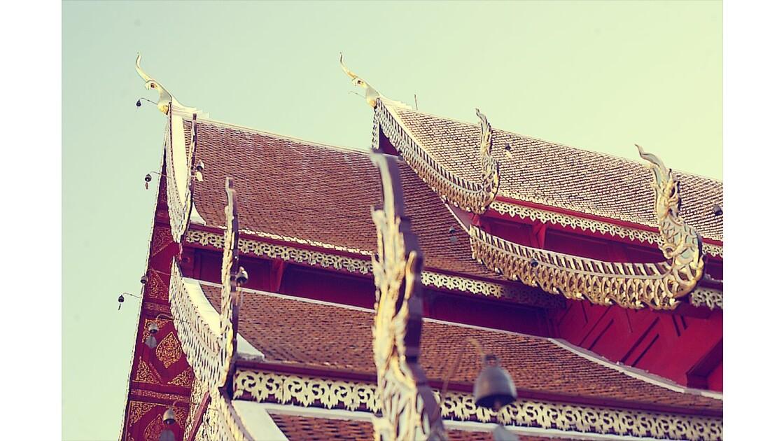 Doi Suthep Rooftop