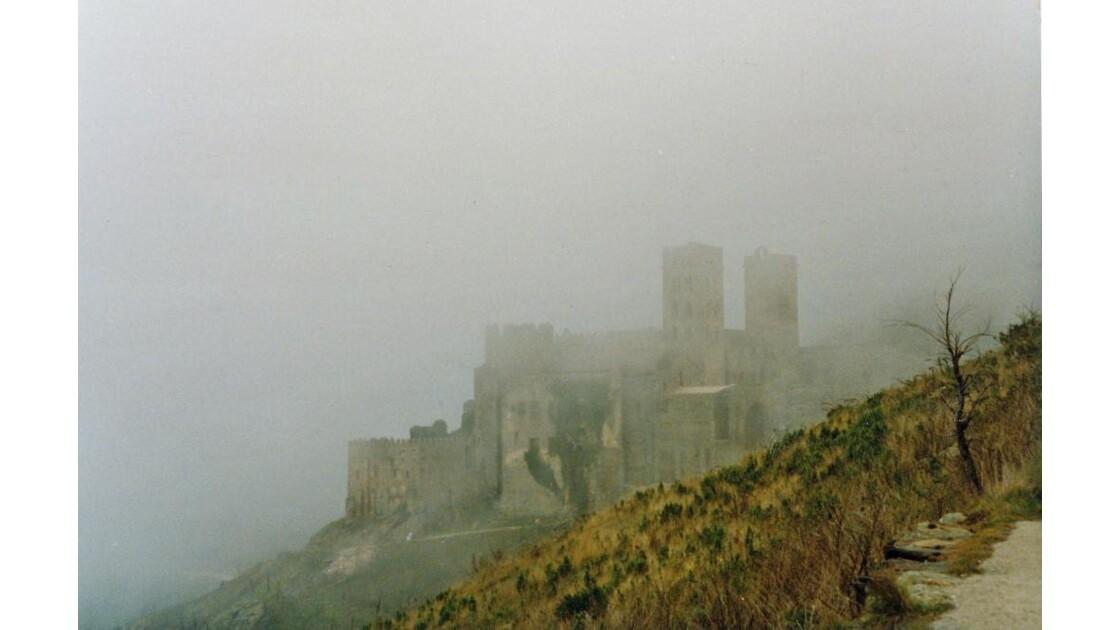 Monastère de San Pere de Rodes