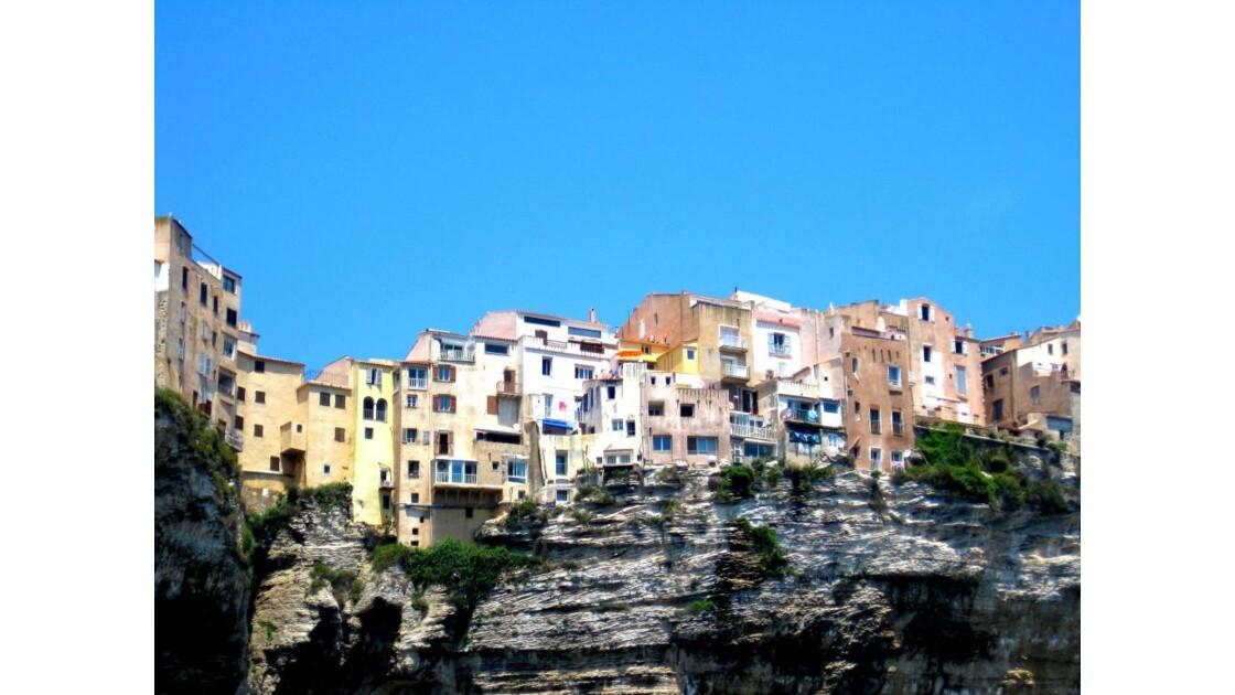 Corse-Bonifacio