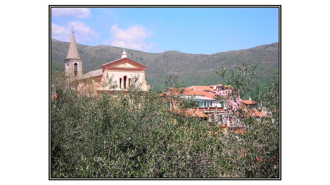Valloria (Italie)