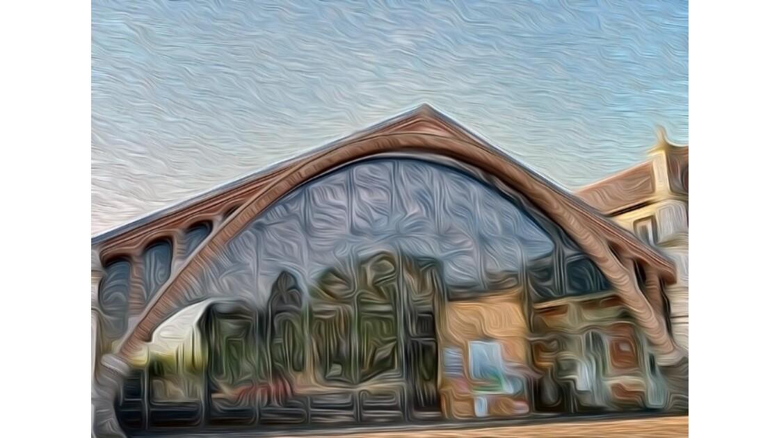 Gare de Saint Brieuc