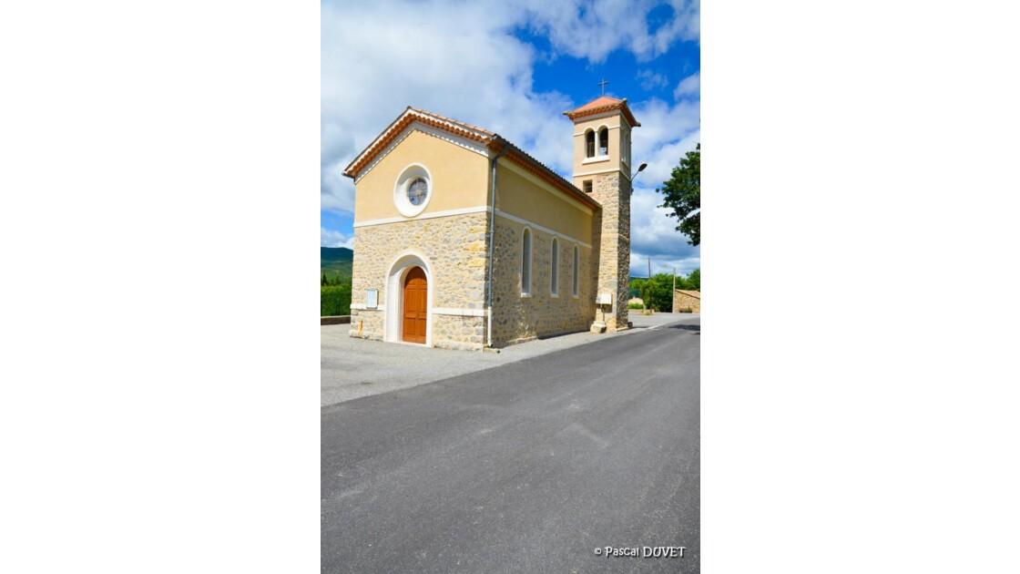 Eglise de Salignac