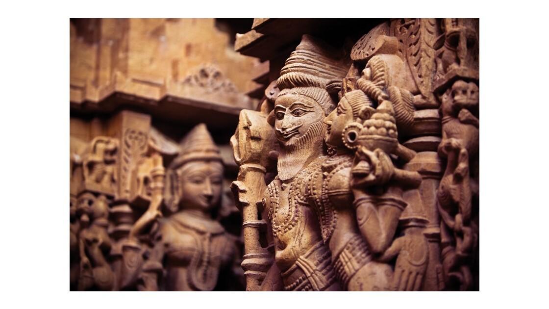Temple de Chandrabrabhu