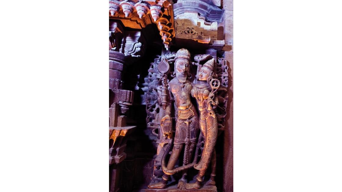 Temple de Chandrabrabhu (Jaisalmer)