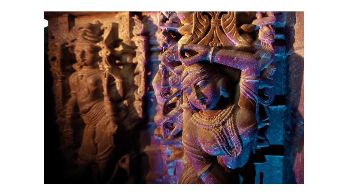 Temple jaïn de Chandrabrabhu (Jaisalmer