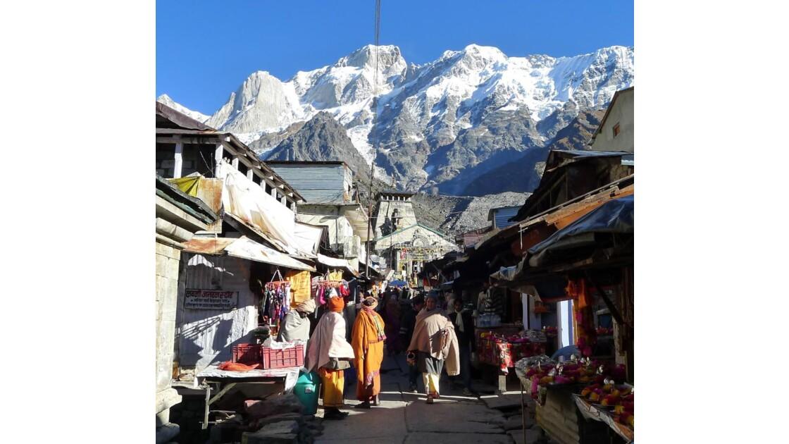 rue de Kedarnath