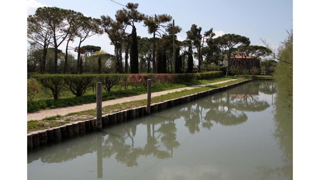 Torcello du 18 au 23 avril 2012