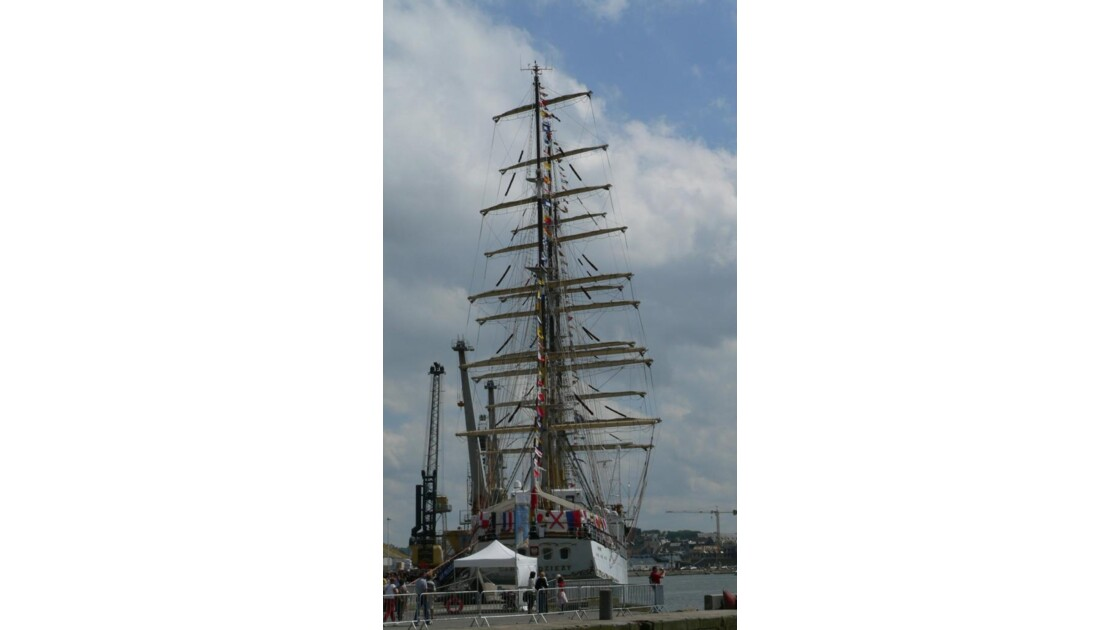 The Tall Ships' Race 2006