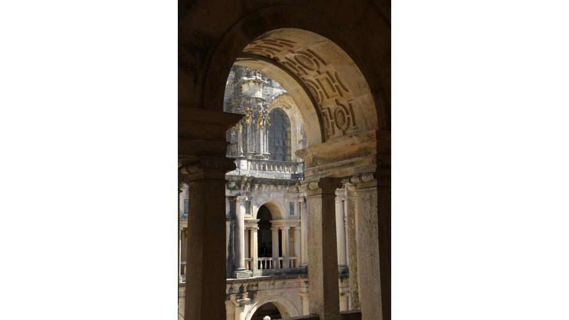 """""""Forteresse-Monastère de Tomar ...(3)"""""""